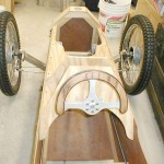 Cycle Kart Body